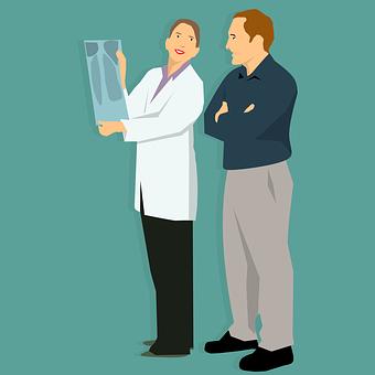 Téléexpertise - concertation des médecins