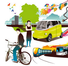 Transport handicapés