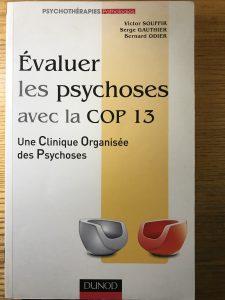Evaluer une psychose - la Cop 13