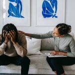 accompagner une crise psychotique