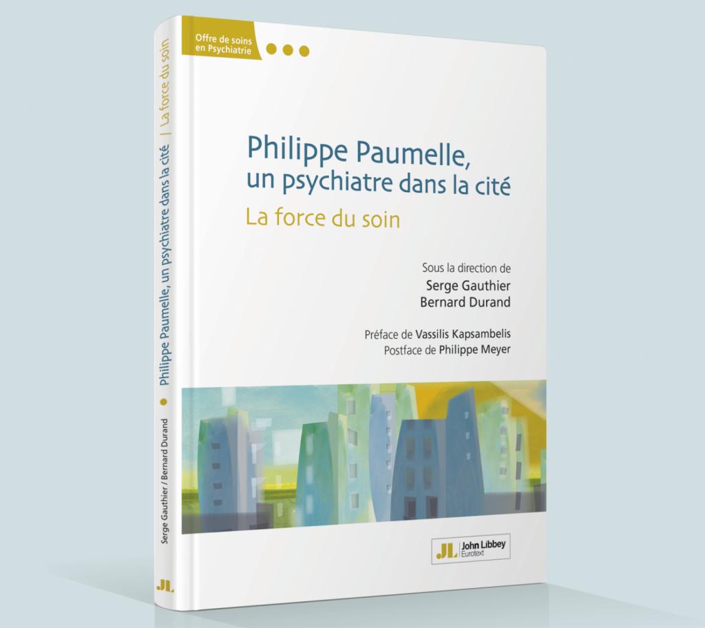 Philippe Paumelle, psychiatrie de secteur